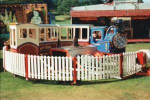 Childrens Train